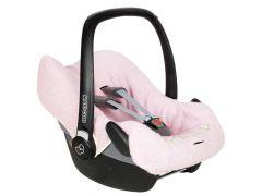 Koeka Hoes Voor Maxi Cosi 406 Old Baby Pink