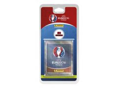Euro 2016 Blister 50 Stickers