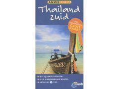 Thailand Zuid Anwb Extra