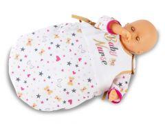 Baby Nurse gevoerde slaapzak