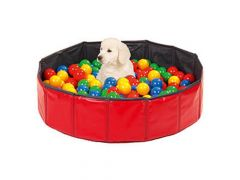 Speelballen Doggypool Ass 250St