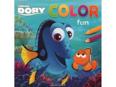 Disney Finding Dory Color Fun