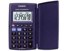 Casio Rekenmachine Zakmodel Met Omslag Hl820Ver