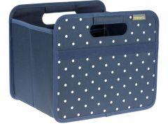 Fold.Box Class S Marine Blue/Dot Meori