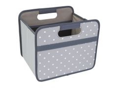 Fold.Box Class S Stone Grey/Dot Meori