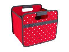 Fold.Box Class S Hibiscus Red/Dot Meori
