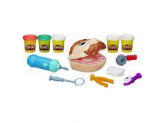 Play-Doh Bij De Tandarts