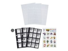 Yokai Watch Collector Book Booster Pages
