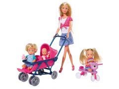 Steffi Love Baby World Set