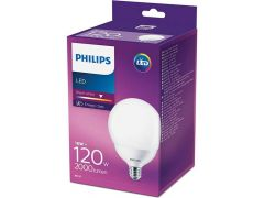 Philips Lamp Led Globe 120W G120 E27 Ww 230V Nd 1Ct/4