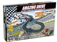B/O racebaan amazing drive
