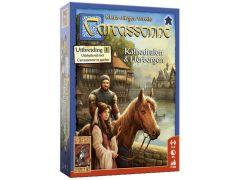 Carcassonne: Kathedralen & Herbergen