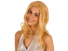 Pruik Girlsband Blond