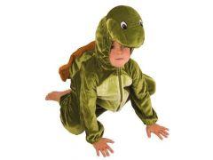 Kostuum Plush Schildpad 104