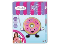 My Studio Girl Donut