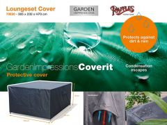 Coverit Loungeset Hoes 305X230Xh70Cm