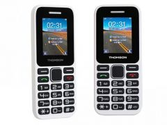 Thomson Gsm T Link 11 Wit