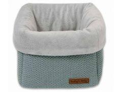 Baby'S Only Classic Commodemandje 10 Stonegreen
