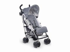 Uppababy G-Luxe Buggy Pascal Grijs