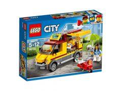 City 60150 Pizza Bestelwagen