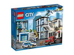 City 60141 Politiebureau