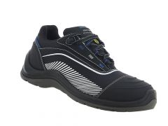 Safety Jogger Dynamica S3 ESD SRC Black 43