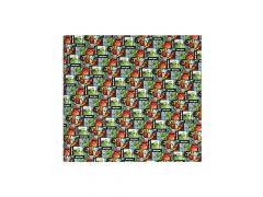 Angry Birds Kaftpapier Rol 2 Vel 70X100Cm