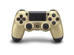 PS4 Dualshock 4 New Gold