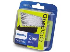 Philips Qp220/55 Shave One Blade Hybrid Razor Blade Pack