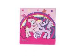 Kinderzakdoeken My Little Pony - Vrac/6 - 28X28Cm
