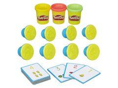 Play-Doh Getallen En Tellen