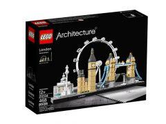 Architecture 21034 Londen