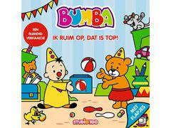 Bumba Kartonboek Ik Ruim Op Dat Is Top