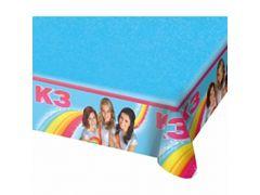 K3 Tafelkleed 180X130Cm (1Pcs)