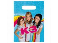 K3 Feestzakjes (8Pcs)