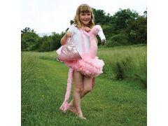 Ride On Flamingo