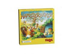 Spel Hamsterbende