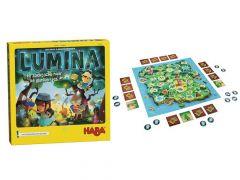 Spel Lumina - De Zoektocht Naar De Glimdiertjes