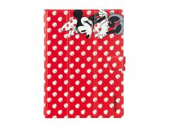 Samsonite Tabzone Disney Univ Slim Case Minnie Rocks The Dots