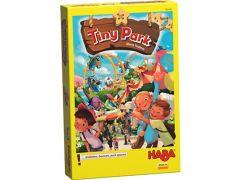 Spel Tiny Park