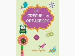 Creche- En Oppasboek - Groen