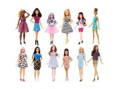 Barbie Fashionista Doll Asst.