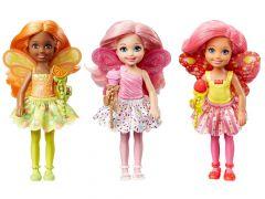 Barbie Chelsea Fry Asst.