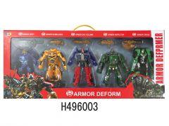Transformer Set