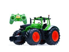 R/C Tractor 1:20