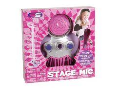 Microfoon Standaard Pink