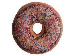 Donut Kussen Black 40Cm