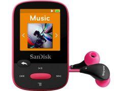 Sandisk Sansa Clip Sports 8Gb Roze