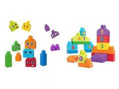 Mega Bloks First Builder Bouwpret Tassen