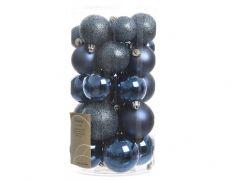 K Sh.Proof Mixtube A 30 Sh-M-Gli Night Blue Assortiment Per Stuk